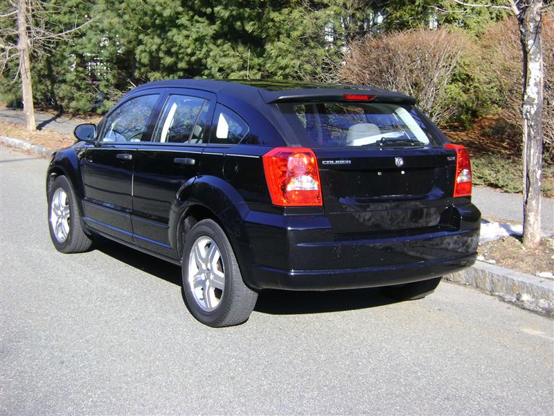 my new blog 2007 dodge caliber sxt black. Black Bedroom Furniture Sets. Home Design Ideas