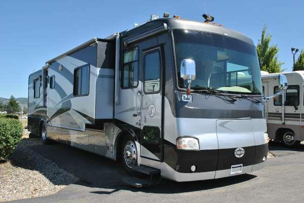 2004 ALLEGRO BUS 40 TSP Tan this 2004 allegro bus 40ft tsp motor home is in great condition and v