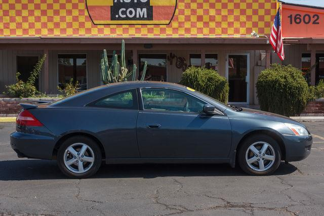 2004 HONDA ACCORD 2D COUPE EX AT Graphite Pearl air conditioning wheels aluminumalloy power s