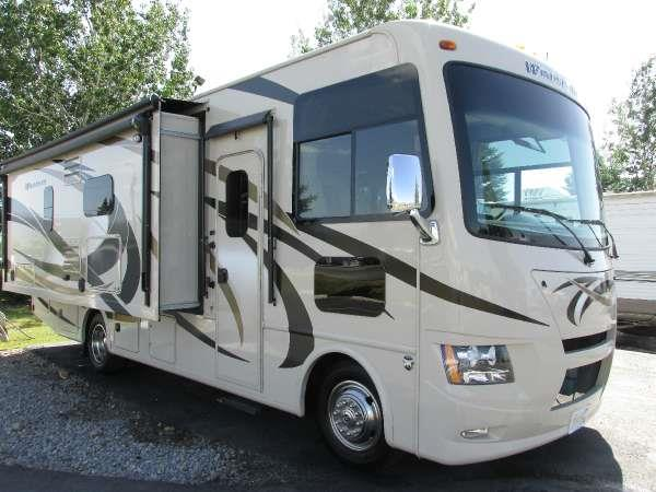 2015 WINDSPORT 27K Windswept HD-MAX class a rv with something for everyone the windsport delivers