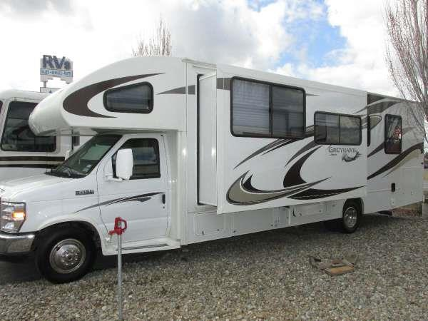 2011 GREYHAWK 31FK Walnut rvs northwest north store 10006 n divsion spokane wa 99218 888605-62