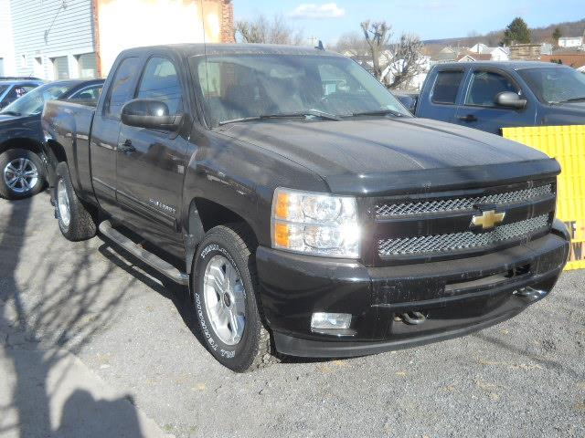 2011 chevrolet silverado 1500 lt cars and vehicles portage pa. Black Bedroom Furniture Sets. Home Design Ideas