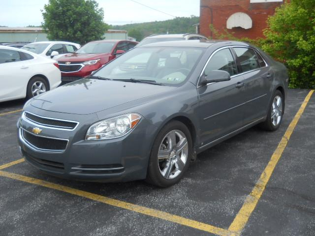 2009 CHEVROLET MALIBU LT2 GRAYGRAY 41644 miles Stock No 09MAL VIN 1G1ZJ577494204335